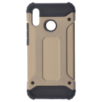 Coque Defender II Or pour Huawei P20 Lite