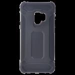 Coque Defender II Noir pour Samsung S9