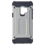Coque Defender II Argent pour Samsung S9