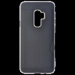 Coque Defender Card Noir pour Samsung S9 Plus