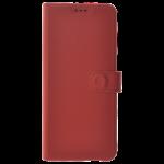 Etui Folio Class Rouge pour Samsung S8