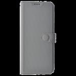 Etui Folio Class Argent pour Samsung S8 Plus