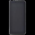 Étui Folio Magnet Noir pour Huawei P20 Lite