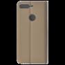 Étui Folio Magnet Or pour Huawei Y7 2018