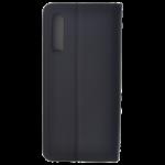 Étui Folio Magnet Noir pour Huawei P20 Pro