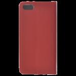 Étui Folio Magnet Rouge pour Huawei Y5 2018