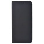 Étui Folio Magnet Noir pour Apple iPhone XR