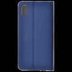 Étui Folio Magnet Bleu pour Apple iPhone XR