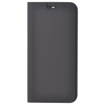 Étui Folio Premium Gris pour Huawei Mate 10 Lite