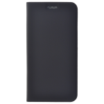 Étui Folio Premium Noir pour Huawei P20 Lite