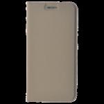 Étui Folio Premium Or pour Huawei P20 Lite
