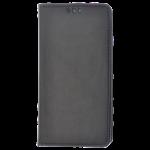 Étui Folio Modus Noir pour Huawei P10