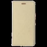 Etui Folio Modus Or pour Samsung A3 2016