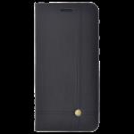 Étui Folio Prestige Noir pour Huawei Mate 20 Lite