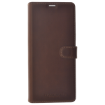 Folio Star Clippers Cuir Country Oil pour Samsung Note 8
