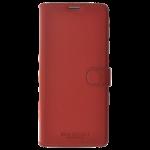 Étui Folio Star Clippers Cuir Parrot pour Samsung S9 Plus