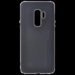 Coque Trendy Noir pour Samsung S9 Plus
