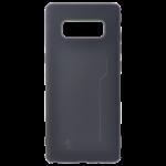 Coque Trendy Noir pour Samsung Note 8