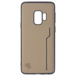Coque Trendy Or pour Samsung S9