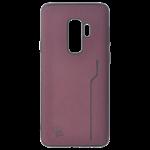 Coque Trendy Violet pour Samsung S9 Plus