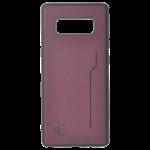 Coque Trendy Violet pour Samsung Note 8