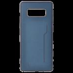 Coque Trendy Bleu pour Samsung Note 8