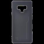 Coque Trendy Noir pour Samsung Note 9