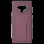Coque Trendy Violet pour Samsung Note 9