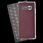 Coque Trendy Lite pour Samsung Note 8 Violet