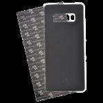 Coque Trendy Lite pour Samsung Note 8 Gris