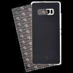 Coque Trendy Lite pour Samsung Note 8 Noir