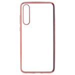 Coque TPU Ultra Hybrid Rose pour Huawei P20 Pro