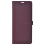 Etui Folio Trendy Violet Pour Samsung S9