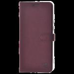 Etui Folio Trendy Violet pour Huawei P20