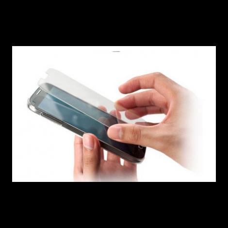 Verre Trempé 2D Transparent pour Sony XZ1