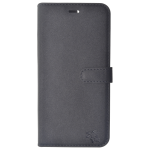 Étui Folio Trendy Gris pour Huawei Honor 10 Lite