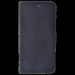 Étui Folio Trendy Noir pour Huawei Honor 10 Lite