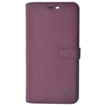 Étui Folio Trendy Violet pour Huawei Honor View 20