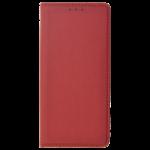 Étui Folio Magnet Rouge pour Huawei P Smart