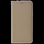 Étui Folio Magnet Or pour Huawei P Smart 2019