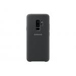 Coque Silicone Samsung EF-PG965TB Noir pour S9 Plus