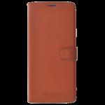 Étui Folio Star Clippers Cuir Lillium pour Samsung S9