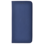 Étui Folio Magnet Bleu pour Huawei P30 Pro