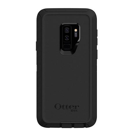 Coque Otterbox Defender Noir pour Samsung S9 Plus