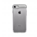 Coque Topper Qdos Argent pour Apple iPhone 7/8