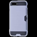 Coque Defender Card Blanc pour Apple iPhone 7/8