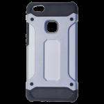 Coque Defender II Argent pour Huawei P10 Lite