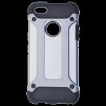 Coque Defender II iPhone 5/5S/SE Argent