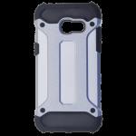 Coque Defender II Argent pour Samsung A3 2017