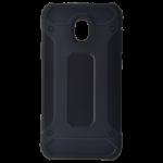 Coque Defender II Noir pour Samsung J3 2017